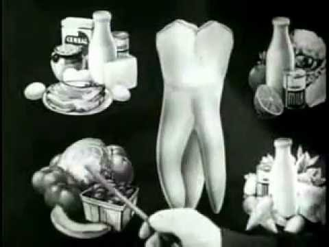 Dental Health (1945)