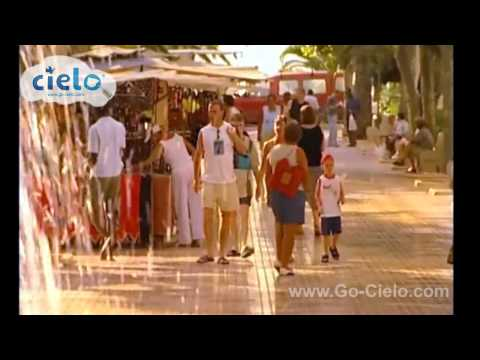 Santa Eulalia, Ibiza destination and shopping travel guide