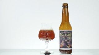 Big Sleep z Browaru Raduga