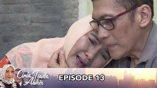 Cinta Tiada Akhir Episode 13 Part 3 - Anak Ibu Aminah Tidak Ada Yang Mau Mendonorkan Darahnya