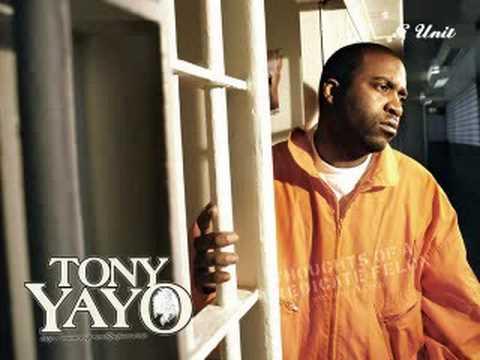Tony Yayo ft 50 centSo seductive
