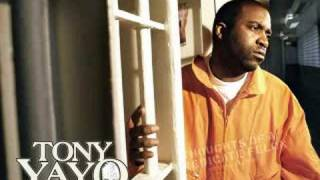 Tony Yayo ft. 50 cent-So seductive