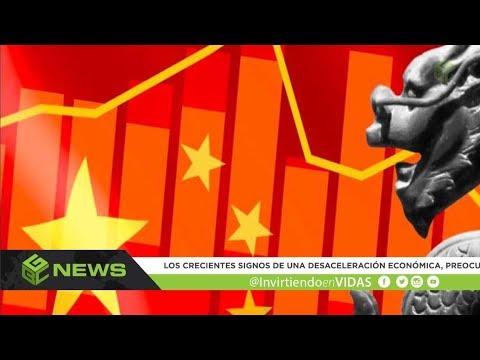 Resultado de imagen de desaceleración económica mundial imágenes