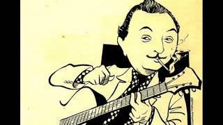 Django Reinhardt a Bruxelles - Cadillac Slim