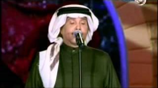 محمدعبده قلبي يلي مهرجان الدوحة 2011