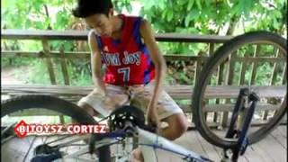 hugot lines sa mountain bike (papaGhiiee)