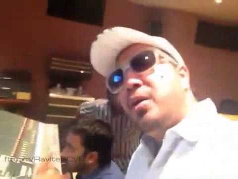 """Balupu Movie Song Recording """"Pathikella Sundhari"""" is out by Mika Singh..."""