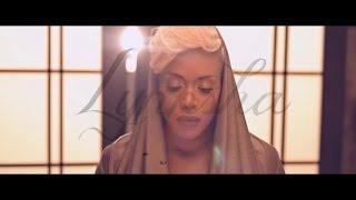 Lynnsha - Retiens-moi (clip officiel)