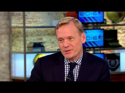 Dash to 2016: Is presidential hopeful Gov. Scott Walker being too risk-averse?
