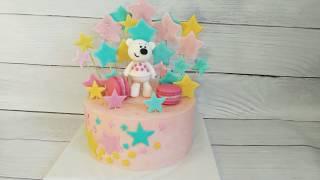 Торт для девочки Винница на заказ с доставкой* Cake Vn 🎂
