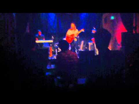 Kymberlee live @ Molly Malone's -- Cooler Than Me