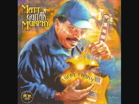 Strut Your Stuff -Matt Guitar Murphy