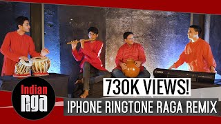 iPhone Ringtone Indian Remix