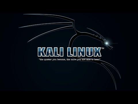 Kali Linux Tutorial #0 - Installation Mit Virtual Box