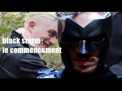 Black Storm : Le Commencement