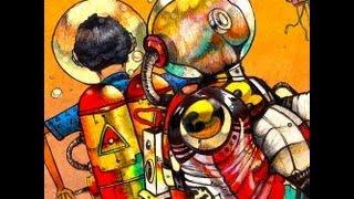 The Jet Age Of Tomorrow - Juney Jones ft. Mac Miller & Speak [T5] - (free download)