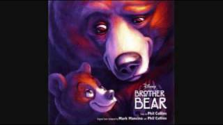 Welcome By Phil Collins (Brother Bear)