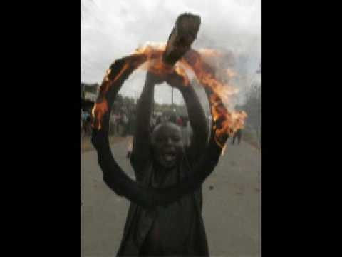 Obama plans race riots to win election in 2012 Part 2
