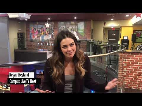Campus Live TTU - Halloween Movie Review At Premiere Cinemas & IMAX