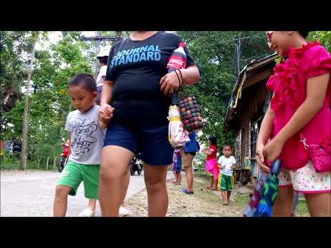 Feast of Mama Mary | Fiesta 2017 | September 8, 2017 | Loon, Bohol, Philippines