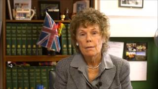 Kate Hoey on democracy, private trains and the labour party, and why we must Leave #Brexit