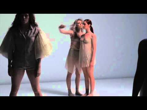 Daniel Jaber : Choreographic Reel