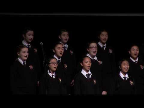 Junior Advanced Choral Concepts Chamber Choir