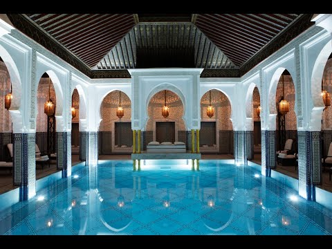 A Luxury Weekend In Marrakech