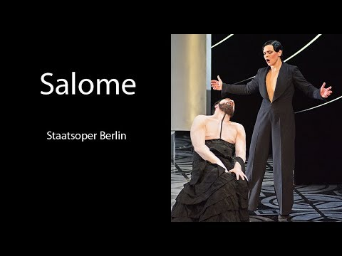 Salome - Staatsoper Berlin