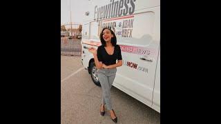 Tyrah Majors Lifestyle/Entertainment News Reel 2020