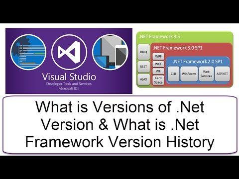 Microsoft .Net Introduction Tutorial for Beginners   Dot Net Channel   Part 3