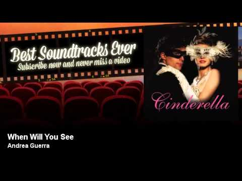 Andrea Guerra - When Will You See - Best Soundtracks Ever