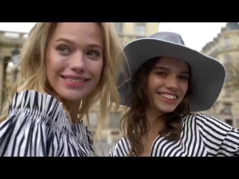 02041e27e6c Коллекция женской одежды Лето 2018 by Evona - YouTube