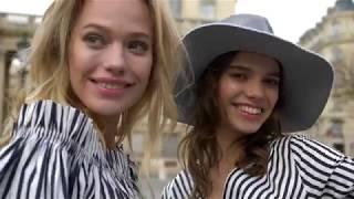 видео Коллекции женской одежды