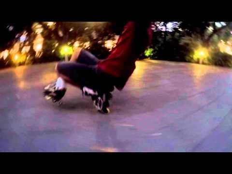 Ite College Central Inline Skate Club April Intake Teaser