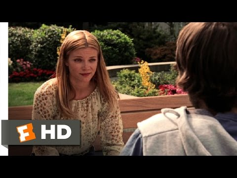 The Butterfly Effect (9/10) Movie CLIP - No One Could Ever Love You As Much (2004) HD