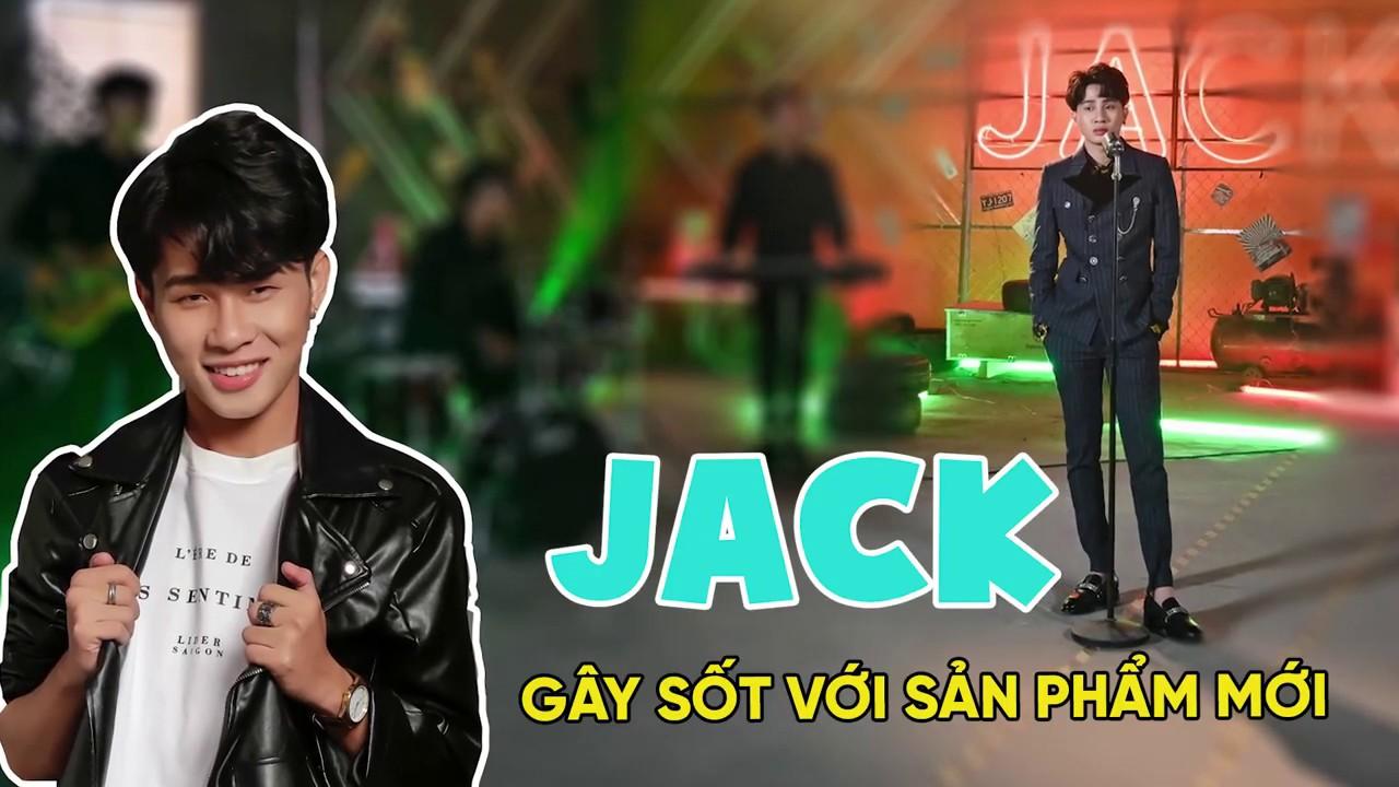 Là 1 thằng con trai: Jack chính thức trở lại và lợi hại hơn xưa | Tin tức Vietnamnet