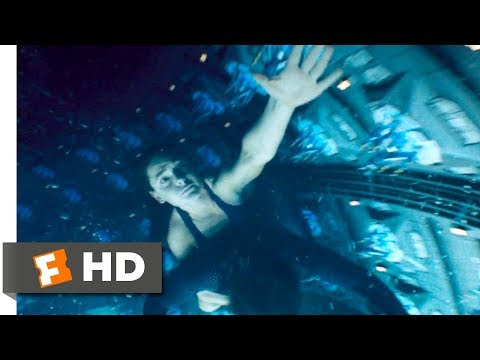 Mission: Impossible - Rogue Nation (2015) - Underwater Rescue Scene (5/10) | Movieclips