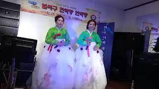 #강원도아리랑 메들리# 2020/10/18 안정애 유수…