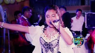Cladisa Narciso - Vuelve a mi/Palomita cuculi - Concierto en Lima Local Huayllabamba