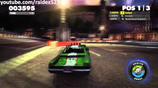 DIRT ShowDown GamePlay MP & SP on PC Maxed out [1080p]