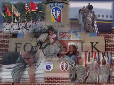 Fort Polk Overview