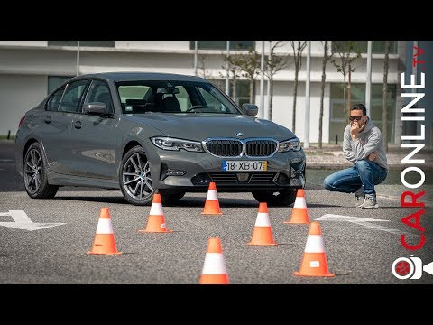 SER� que CUMPRE? | BMW Serie 3 2019 [Review Portugal]