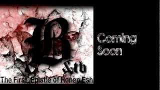 Ronen Esh - Beauty & The Beast Promo Video