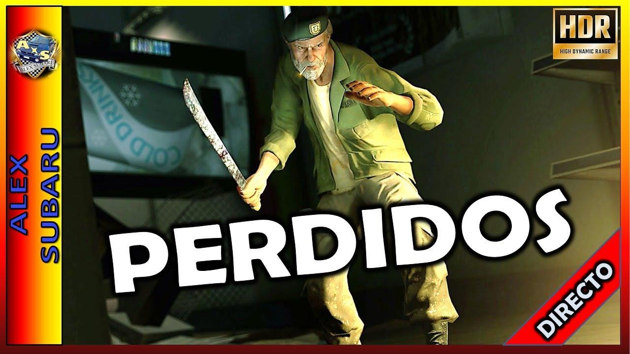 ✅ LEFT 4 DEAD [PC HDR] | NO VS | PERDIDOS #194