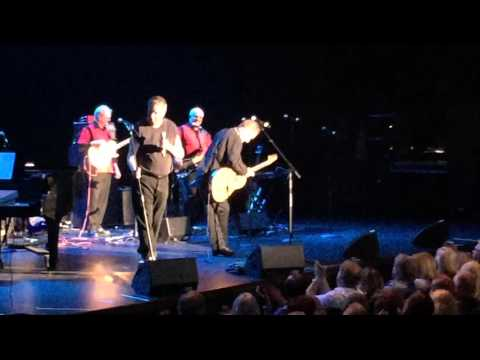 Henry Gross at Bowzer's Rock N' Roll Party, Ruth Eckerd Theater, Clearwater, FL 12/5/2015