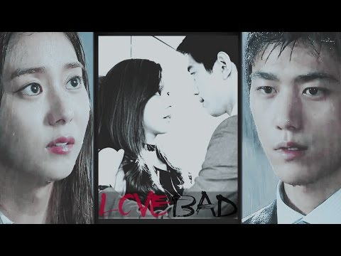 [High Society] - Yoon-Ha ● Joon-Gi - Love is bad