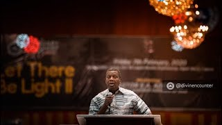 PASTOR EA ADEBOYE SERMON  SPECIAL DIVINE ENCOUNTER DAY 3