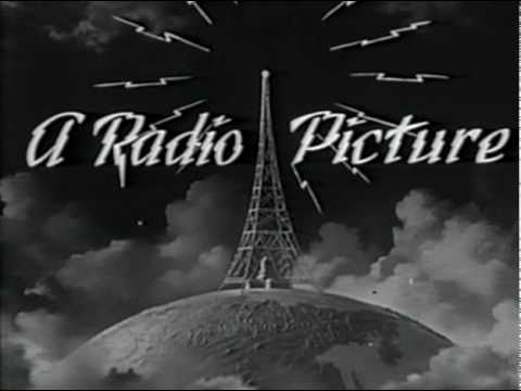 Radio Pictures (early RKO logo)