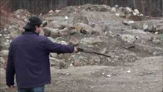 H&R Parder Single Shot 12 Gauge ShotGun
